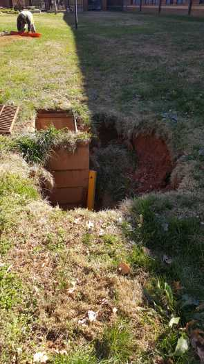 Cramerton-Elementary-Sinkhole-